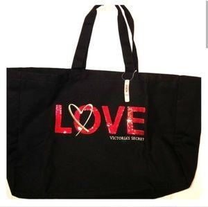 Victoria Secret XLARGE Tote bag